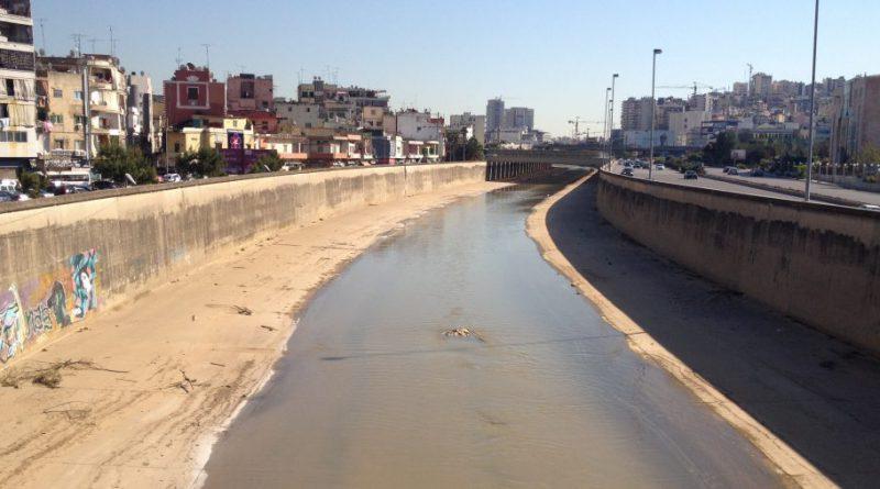 Beirut River