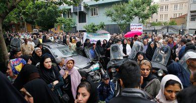 Armin Karami, Fars News