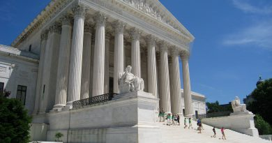 Source: Wikimedia Commons, https://commons.wikimedia.org/wiki/File:Oblique_facade_1,_US_Supreme_Court.jpg